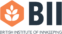 British Institute of Innkeepers logo